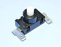 Кнопка с фиксацией PBS-03A  1-группа OFF-ON, Daier