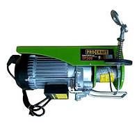 Электролебёдка Procraft TP-250