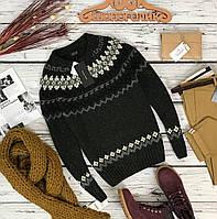 Комфортный, теплый свитер для мужчины от Zara  SH53261