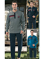 Домашняя одежда Dika Пижама мужская 4851 L