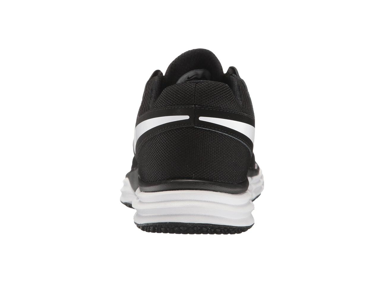 a17dbab317bb Кроссовки Кеды (Оригинал) Nike Lunar Fingertrap TR Black White ...
