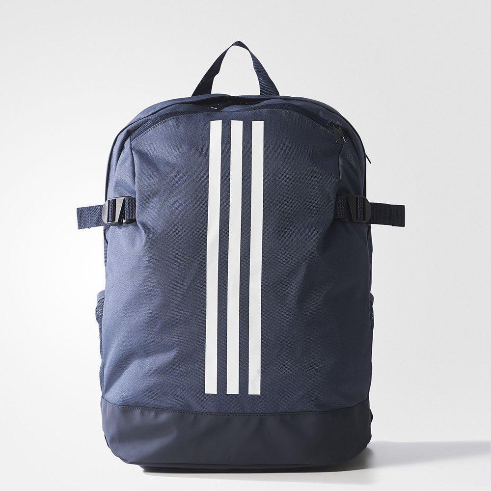 Оригинальный рюкзак Adidas 3-Stripes Power Backpack Medium Blue -  All-Original Только оригинальные 02bf526486be6