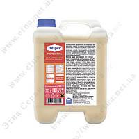 Helper - средство для чистки сантехнических поверхностей: кислотное, концентрированное 5 л