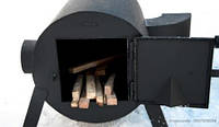 Готовь сани летом: покупаем печи на дровах заранее