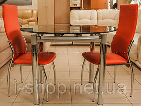 Стол обеденный BM/T-04D (DST-041), фото 3