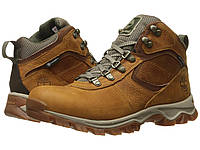 Ботинки/Сапоги (Оригинал) Timberland Earthkeepers® Mt. Maddsen Mid Waterproof Light Brown Full Grain