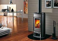 Е917 5 кВт - Печь на дровах Piazzetta Италия, фото 1