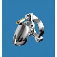 Дизайнерский мужской пояс верности CB-6000S