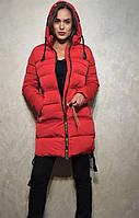 Универсальный и комфортный женский пуховик TaiYangHua. в наличии 42-50 размеры