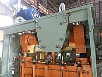Доработка для Станок пресс-автомат просечной для производства цельнометаллической просечно-вытяжной сетки ПВЛ