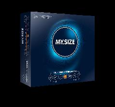 MY SIZE 57 (36 шт.)