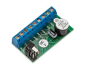 Автономная система контроля — Контроллер