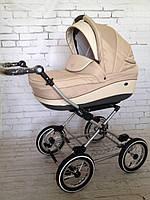Универсальная коляска 2 в 1 Roan Emma E-36