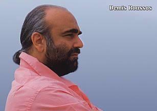 Плакат Demis Roussos 02