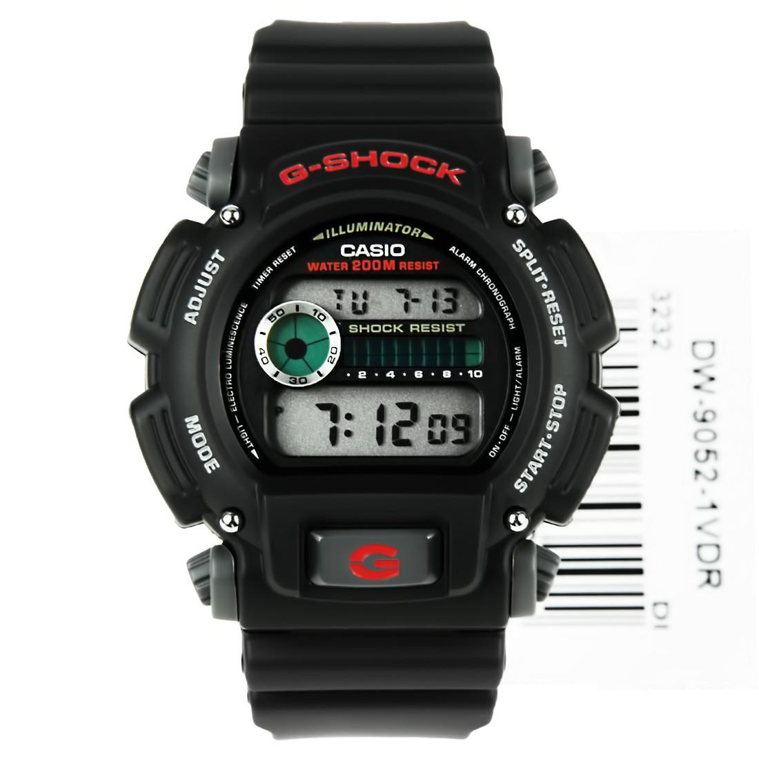 Часы Casio G-Shock DW-9052-1