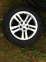 Диски+резина Pirelli 225/65/17 зима CRV