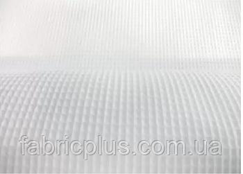 Полотно вафельное отбеленное Ш-45 см