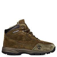 Мужские ботинки Timberland Winter Series Haki
