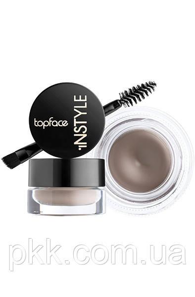 Гель для бровей Topface Instyle Eyebrow Gel PT551