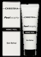 Peelosophy Home Skin Refiner - Крем для ухода за жирной проблемной кожей, 30 мл