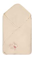 Многофункциональный Конверт-одеяло 3 в 1 белый Womar (Zaffiro) Польша