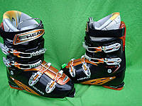Нові гірськолижні черевики  Head edge 32 см