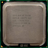 Процессор Intel Core2 Duo E4700 2.60GHz/2M/800 s775, tray