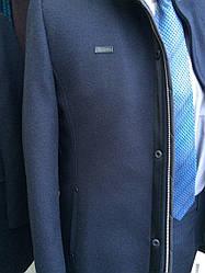 Чоловіче зимове пальто К-030
