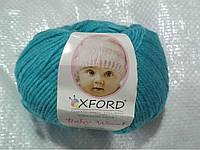 Пряжа Baby Wool 06 ТМOXFORD