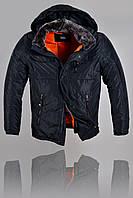 Мужская зимняя куртка Megapolis
