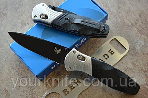 Нож складной Benchmade Barrage 581BK