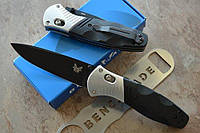 Купить Нож Benchmade Barrage 581BK