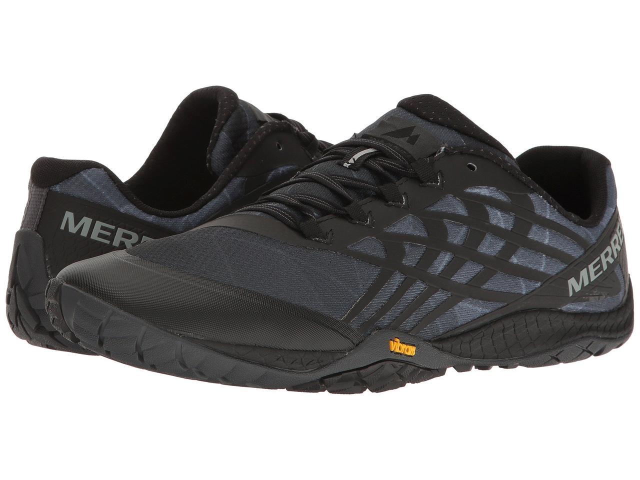 Кроссовки/Кеды (Оригинал) Merrell Trail Glove 4 Black