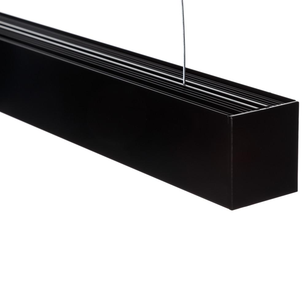 Turman-1200: 30W 3600Lm линейный LED-светильник (55х60х1200мм)