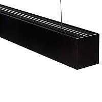 Подвесной светодиодный линейный светильник Turman LED 1200