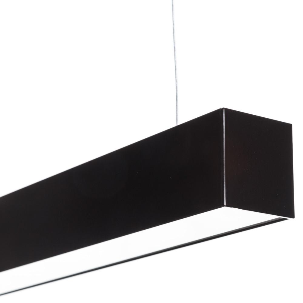 Turman-1500: 40W 5600Lm линейный LED-светильник (55х60х1500мм)
