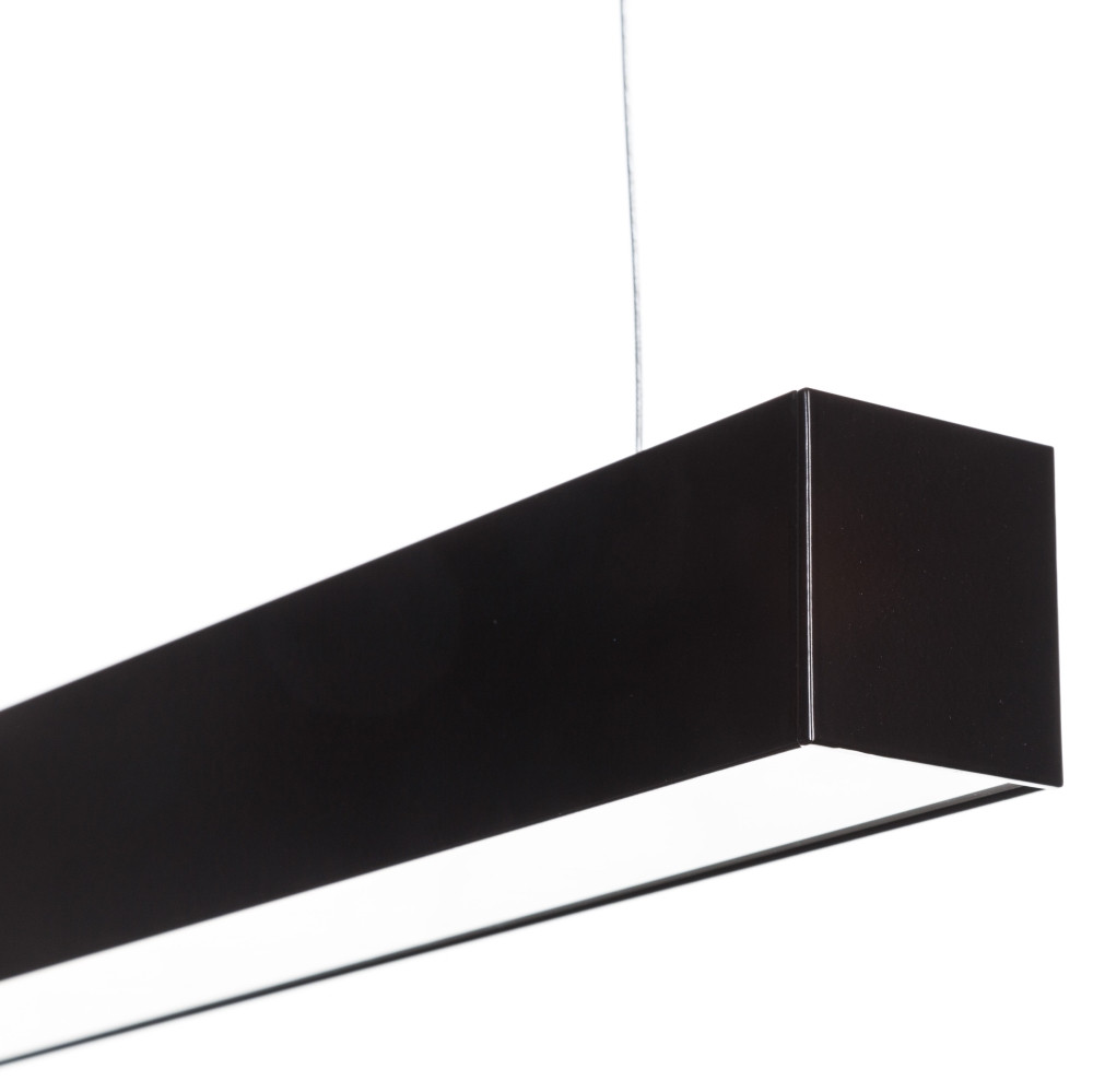 Turman LED (1500мм) 40W 5600Lm декоративный светодиодный линейный светильник