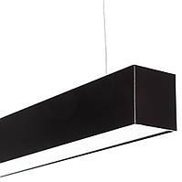 Подвесной светодиодный линейный светильник Turman LED 1500
