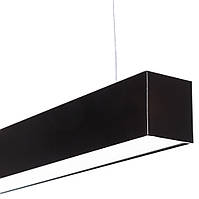 Turman-1500: 40W 5600Lm линейный LED-светильник (55х60х1500мм), фото 1