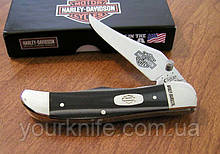Купить Нож Case XX Harley-Davidson