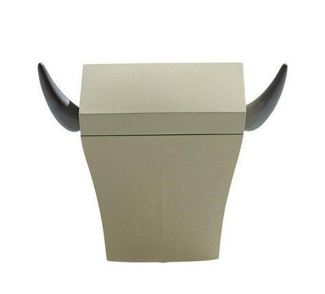 Терка и контейнер для сыра Mister Meumeu, фото 2