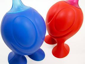 Сахарница Джино Zucchino синяя, фото 3