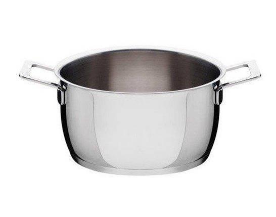 Кастрюля средняя 1,6 л Pots & Pans, фото 2