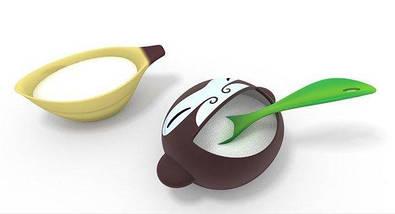 Миска Banana Milk, фото 3