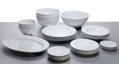 Тарелка для завтрака PlateBowlCup, фото 3