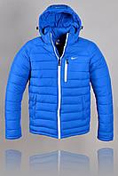 Мужская зимняя куртка Nike
