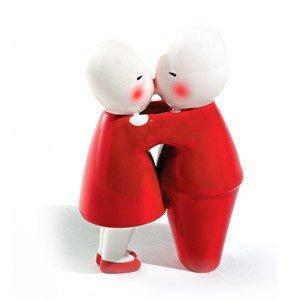 Фарфоровая статуэтка И Валентини, фото 2