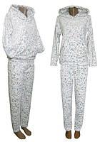 New! Зимние домашние костюмы серии Снежный Барсик от УКРТРИКОТАЖ!