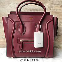 Женская сумка Celine Phantom Селин Фантом, фото 1