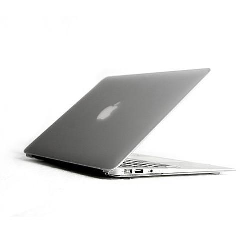 "Чехол Накладка Full Body 2 в 1 для MacBook Pro 15.4"" прозрачный"
